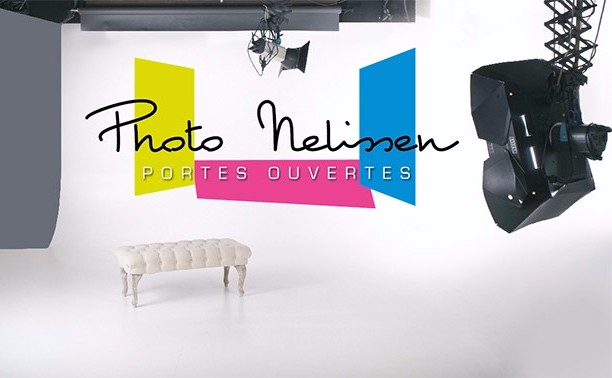 Nouveau studio photo nelissen