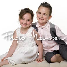 portrait photo studio enfants